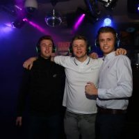 Silent Disco IS BACK at The Mile Castle, Newcastle.