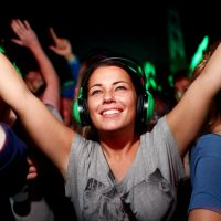 Silent Disco Party to make your event one to remember!