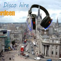 Silent Disco headphone hire in Aberdeen & surrounding areas