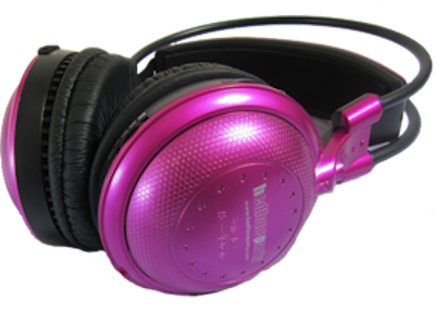 Silent Disco Headphone