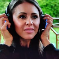 Did you see our headphones on The Apprentice?